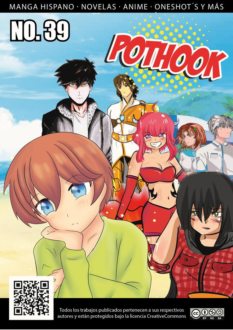 Revista Pothook Marzo 2019 by pothook