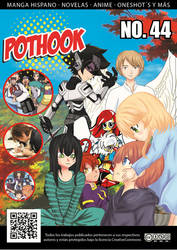Revista Pothook Agosto 2019