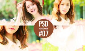 PSD07_kerohyun1412 by KerosHyun