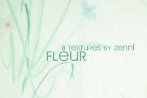 Texture set 02 by redampersand