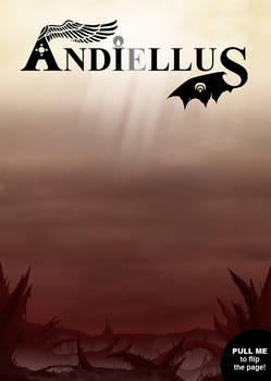 Andiellus - Chapter 1: Birth of Hope