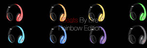 Beats By Dre - Rainbow Edition