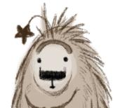 Christmas Porcupine 2012 by common-calluna