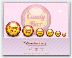 CandyBar by JosephYang