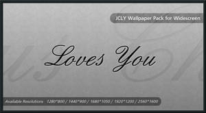 JCLY Wallpaper Pack Updated