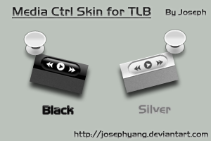 Mini Style Skin for TLB by JosephYang