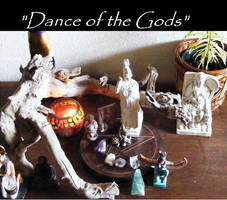 'Dance of the Gods'