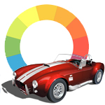 Color Changing Shelby 427 by dustMights