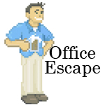 Office Escape by dustMights