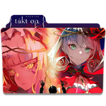 Takt Op Destiny folder icon