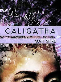 Caligatha - Chapter 1 - Tomb
