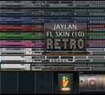JayLan FLSkin 10 - Retro