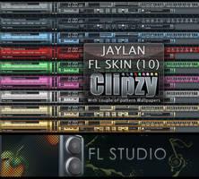 JayLan FLSkin 10 - Clipzy by JayLanArt
