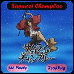 Samurai Champloo - Anime Icon