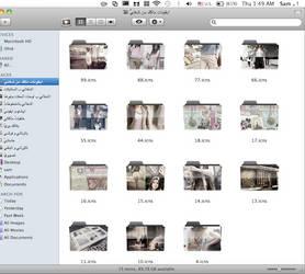 Icons Mac