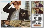 [020317] PSD #9 - LOVE DUST