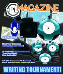 IPL Magazine #2 by Yena-Kiachi