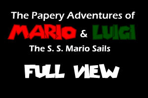 The S. S. Mario Sails