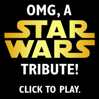 Star Wars Episode III Tribute