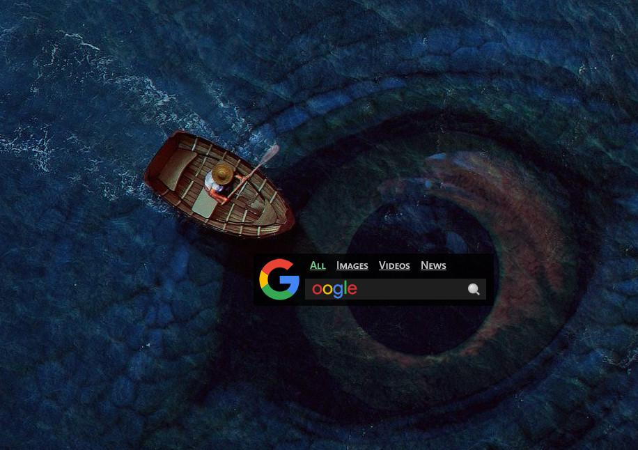 GoogleIt 1.0 by jsmorley