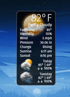 Weather.com August 3, 2020
