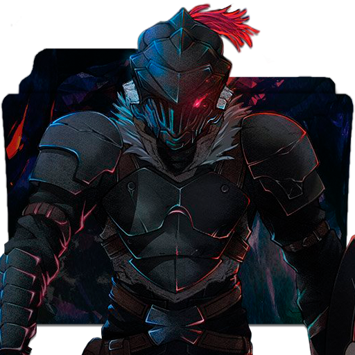 Goblin Slayer 1 Folder