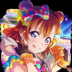Love Live! School Idol Project 5 Folder