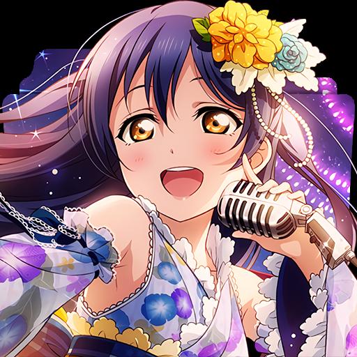 Love Live! School Idol Project 3 Folder