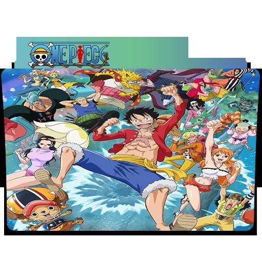 One Piece - Zou Arc - Icon by Elios96 on DeviantArt