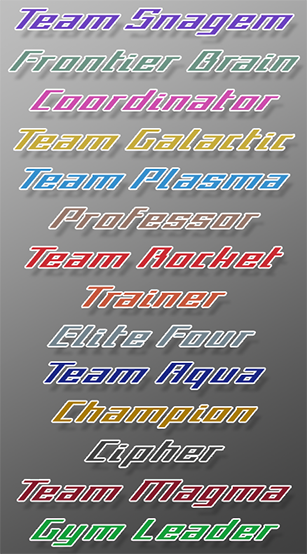 Group Name Generator
