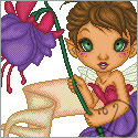 Fuchsia Fairy by dilli-dalli