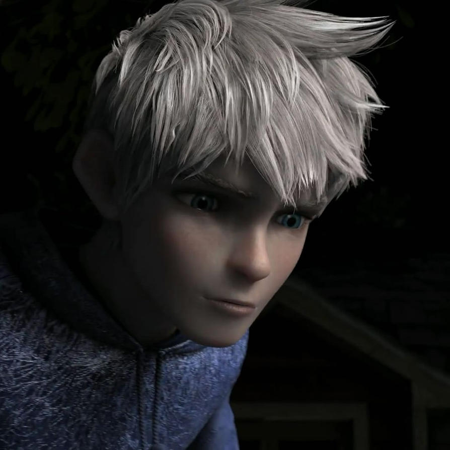 Ice Cold | Yandere!Jack Frost x Reader | RoTG by