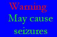 Let's get seizural