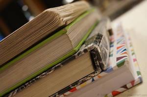 Journals (Unedited) by SnapShot120