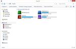 Remove Explorer Folders