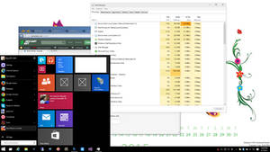 Windows 10 build 9926 Tweak