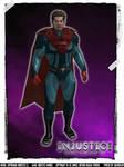Injustice - Superman (Injustice 2)
