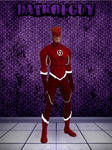 Injustice Mobile - The Flash (Wally West Rebirth)