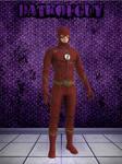 Injustice 2 Mobile - Flash (CW)