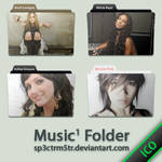 Music Folder 1 ICO