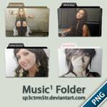 Music Folder 1 PNG