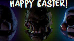 HAPPY EASTER EVERYONE!! - GIF by GamesProduction