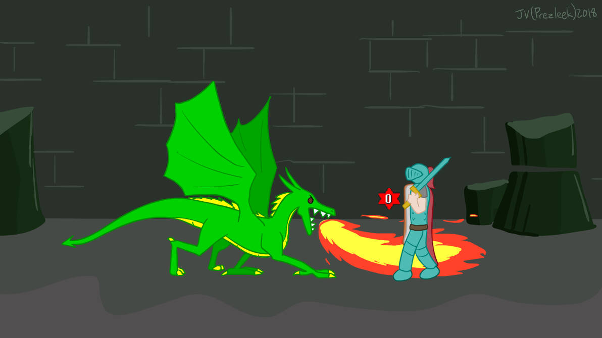 Green dragon rs3