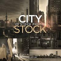 City Stock Pack 001