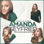 Amanda Seyfried PNG Pack 004
