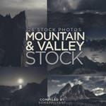 Mountain and Valley Stock 002