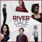 Riverdale PNG Pack 010