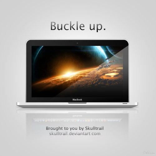 Buckle Up by Skulltrail