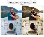 Instagrame V2