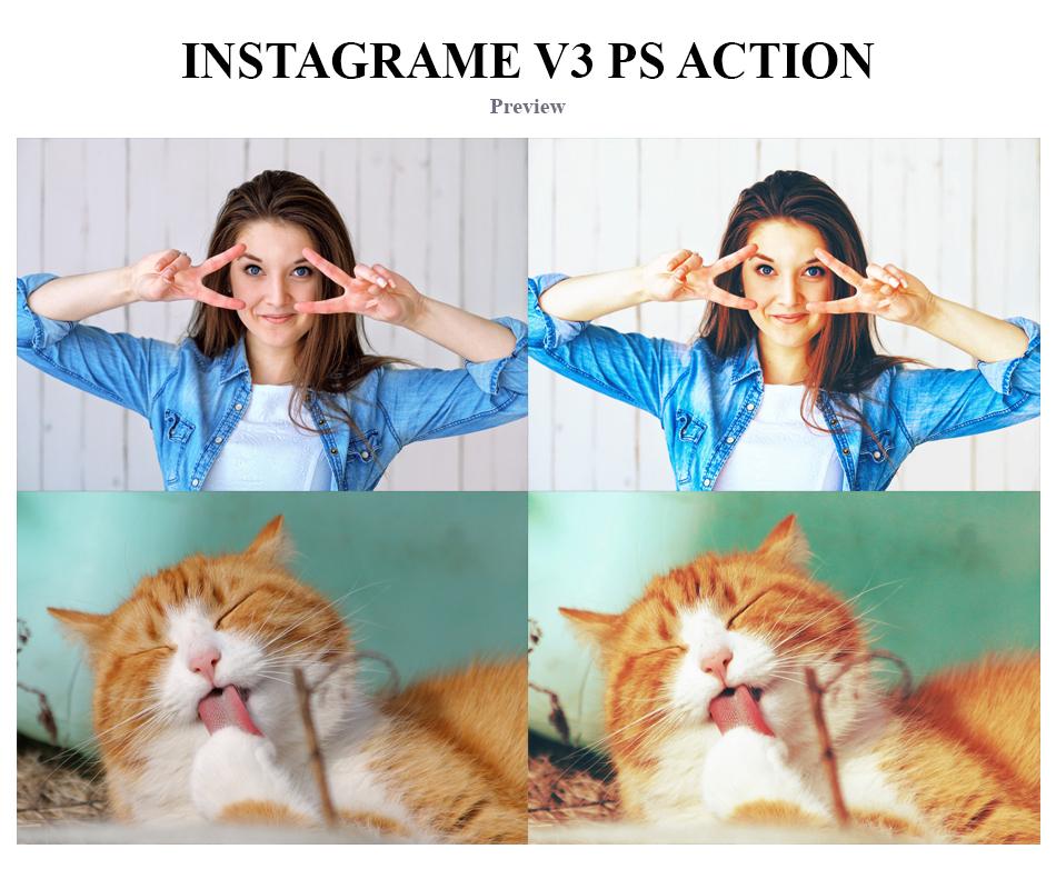 Instagrame V3 by yousefcia